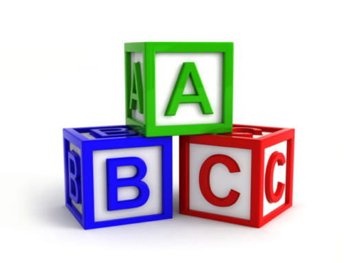 As simple as ABC